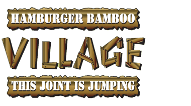 Village Game Zone - Hamburger Hill